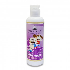 Rice Bran Baby Wash 150ml