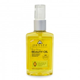 Rice Bran Beauty Oil 60ml