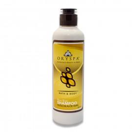 Rice Bran Shampoo Gugo & Aloe Vera 250ml