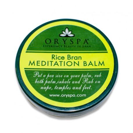 Meditation Balm 50g