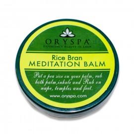 Meditation Balm 15g