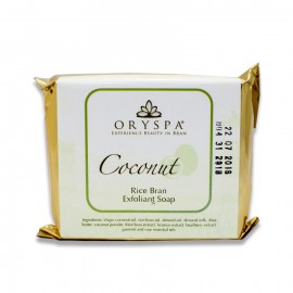 Coconut Soap 90g