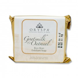 Goats milk and Oatmeal Soap 90 g