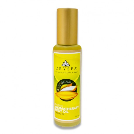 Rice Bran Firming Oil 60ml